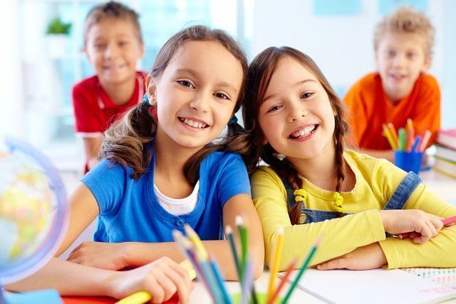 As séries escolares e o novo ensino fundamental de nove anos