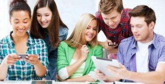 Através do WhatsApp, escola, família e aluno estreitam ainda mais relação