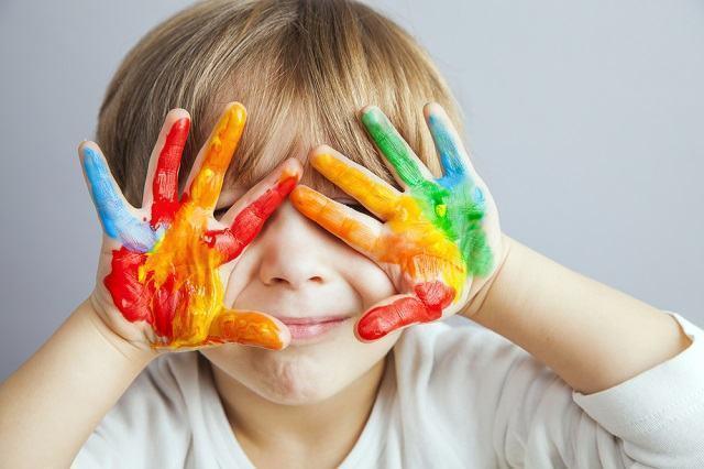 Conheça as cores primárias e por que recebem esse nome