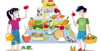 Entenda o que significa pirâmide alimentar