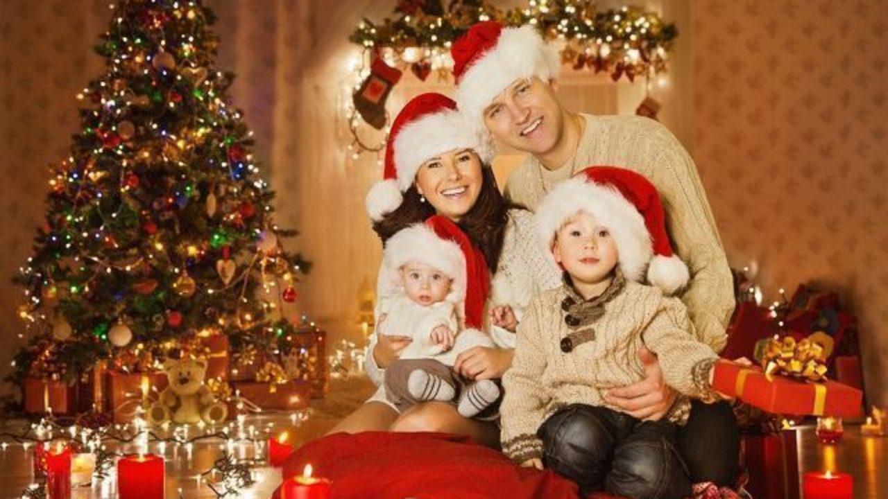87b88e295 Como surgiu o Natal e a figura do Papai Noel - Estudo Kids