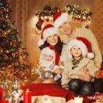 Como surgiu o Natal e a figura do Papai Noel