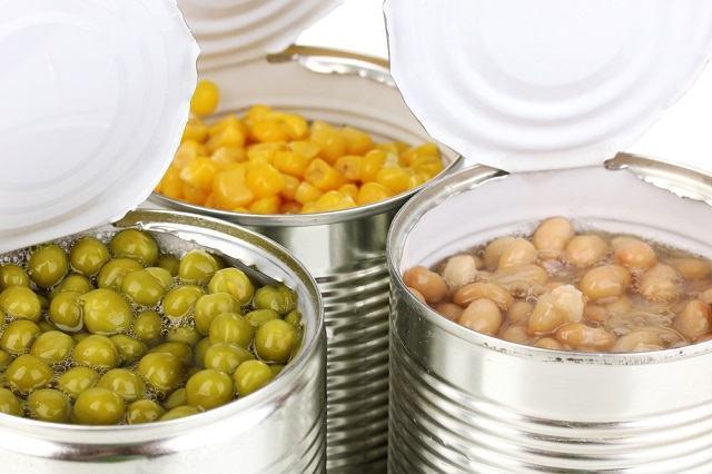 Conservantes, substância usada para fazer os alimentos durarem mais
