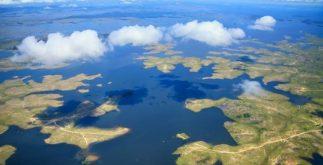 O que é um arquipélago e quais suas classificações