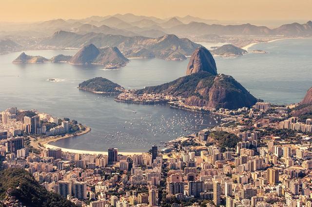 Dia 1 de março: Aniversário do Rio de Janeiro