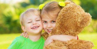 Em 14 de fevereiro se comemora o Dia da Amizade