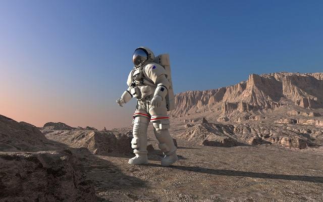 No Brasil, 9 de janeiro é o Dia do Astronauta