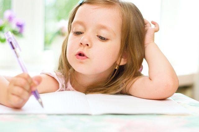 Como aprender a escrever de caneta