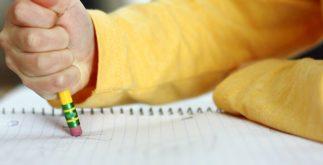 O que é caderno de matérias e em quais séries se usa