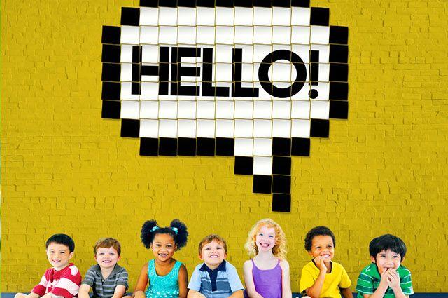 Inglês na infância é realmente importante? Mitos e verdades sobre o assunto