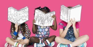 2 de abril: O Dia Internacional do Livro Infantil