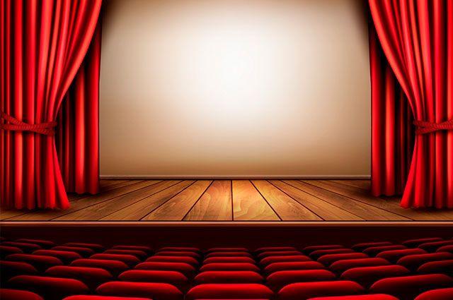 27 de março se comemora o Dia do Teatro