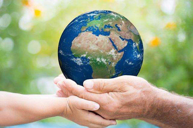 22 de abril e o Dia da Terra