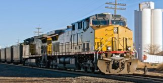 No 30 de abril se comemora o Dia do Ferroviário