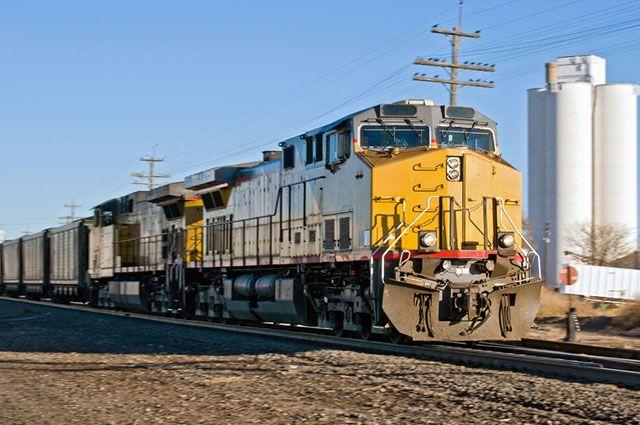 30 de abril: o Dia do Ferroviário