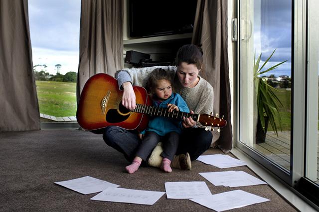 O estudo de música proporciona melhores resultados no desenvolvimento da criança e adolescente
