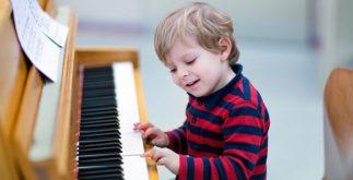Descubra quais os benefícios de estudar música