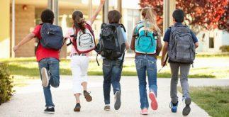 Psicóloga dá dicas de como lidar com o início da vida escolar dos filhos