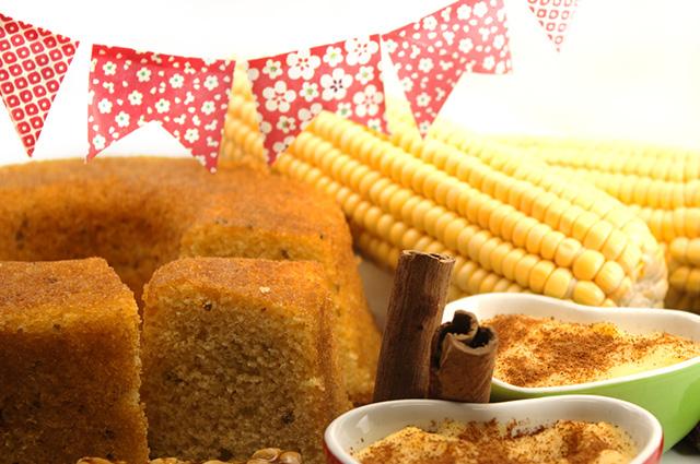 A história das comidas juninas tem relação com a data e a safra de milho