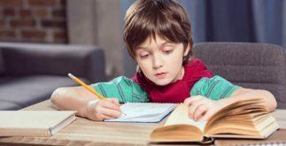 Como fazer as tarefas da escola sem a ajuda do reforço escolar?