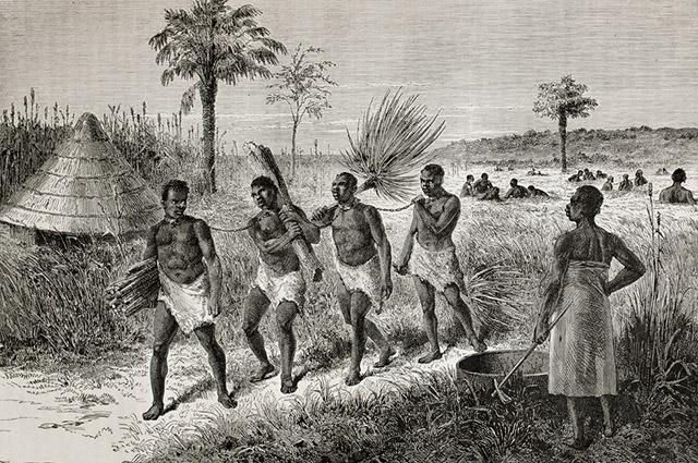 Em 13 de maio se comemora o dia da Abolição da Escravatura, em razão da Lei Áurea