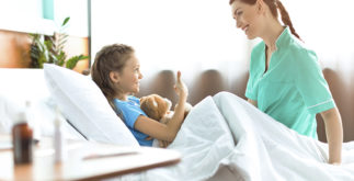 12 de Maio: Dia Mundial da Enfermeira
