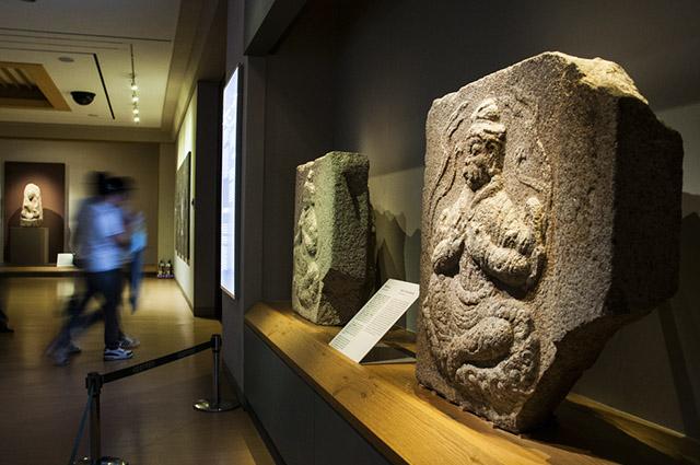 O Dia Internacional dos Museus foi criado em 1977 e é comemorado no dia 18 de maio