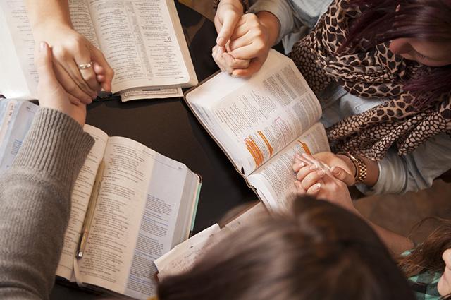 A bíblia já foi traduzida em mais de dois mil idiomas diferentes