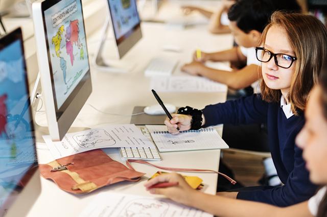 Pesquisar um tema escolar requer cuidados, portanto escolha bem suas fontes