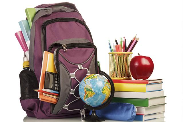 Evite peso desnecessário pois uma mochila pesada pode trazer problemas para a sua coluna