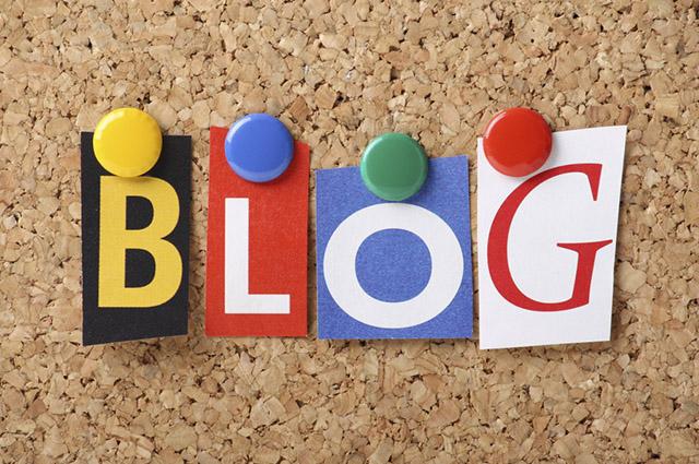 Atualmente já são mais de 50 milhões de blogs espalhados pelo mundo