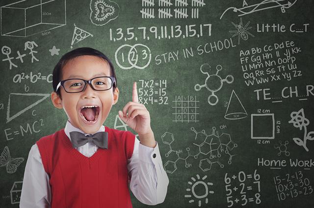 Os benefícios de estudar matemática são inúmeros, à começar pela concentração