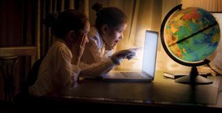 Benefícios de estudar à noite
