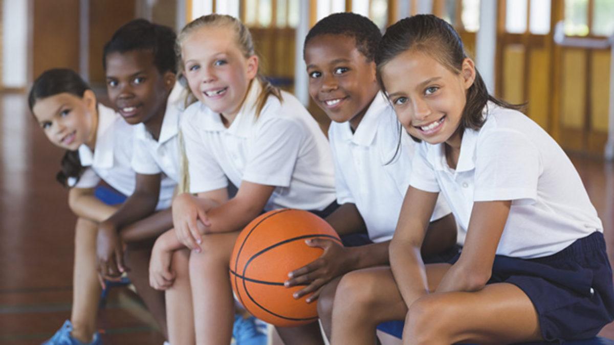 Por que a educação física escolar é importante? - Estudo Kids