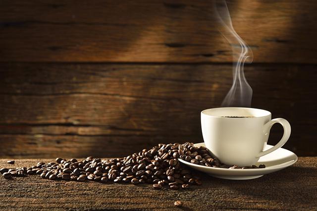 24 de maio se comemora o dia do café no Brasil, já o dia internacional da bebida é comemorada no dia 14 de abril