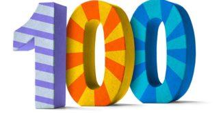 Como escrever por extenso numerais de 100 a 200