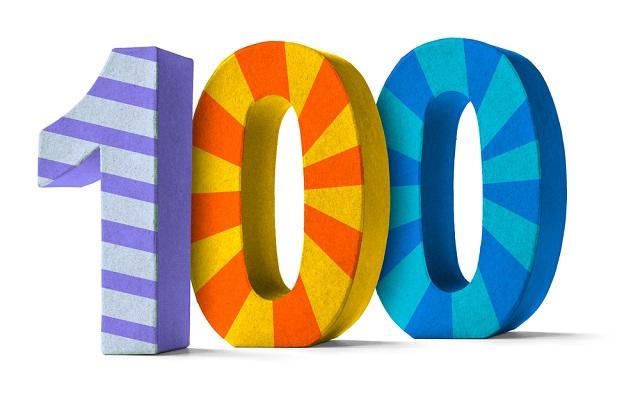Saber escrever corretamente de 100 a 200 evita confusões
