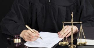 Qual a função de um juiz?