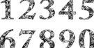 Como escrever por extenso numerais de 300 a 400