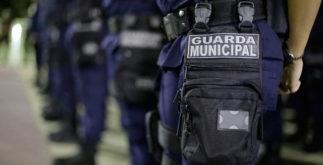 Qual a função de um guarda municipal?