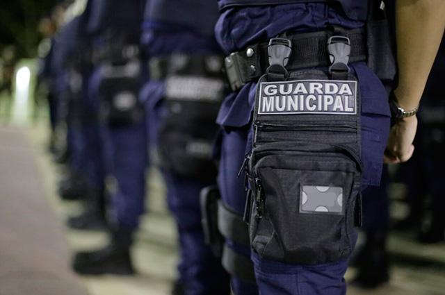 O guarda municipal deve zelar pelo bem dos cidadãos e pelos bem públicos