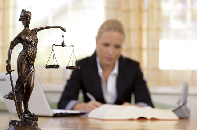 A função do procurador é representar a esfera pública em ações judicais