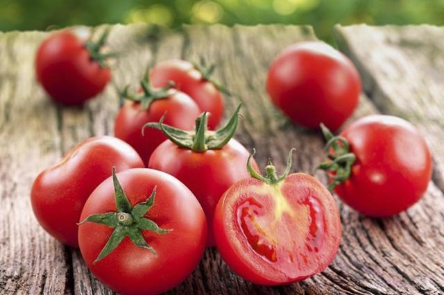 O tomate consegue melhorar a função cerebral, sendo muito bom para a inteligência