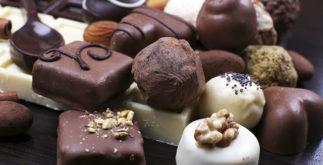 Saiba qual foi o primeiro chocolate do mundo
