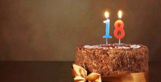 Com quantos anos é maior de idade?