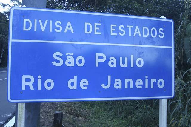 15,7 mil quilômetros do Brasil são destinados as fronteiras