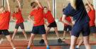 A origem da educação física escolar