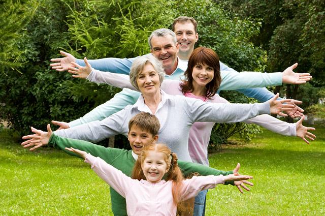 O tempo que dura uma geração é em torno de 25 a 10 anos