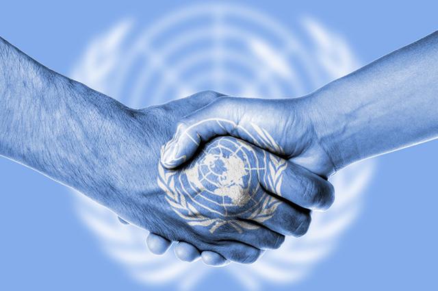 Os Direitos Humanos foram criados depois da Segunda Guerra Mundial