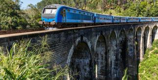 Trem: Por que no Brasil não existe mais?